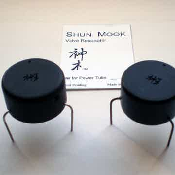 Shun Mook Power Tube Resonators
