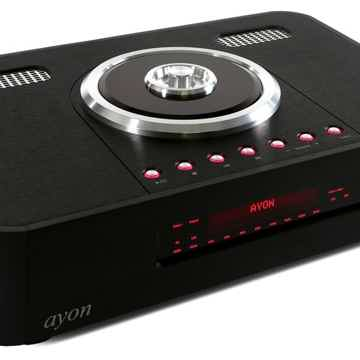 Ayon Audio CD-10 II