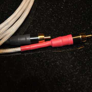 Signal Cable Inc. Silver Resolution Interconnects