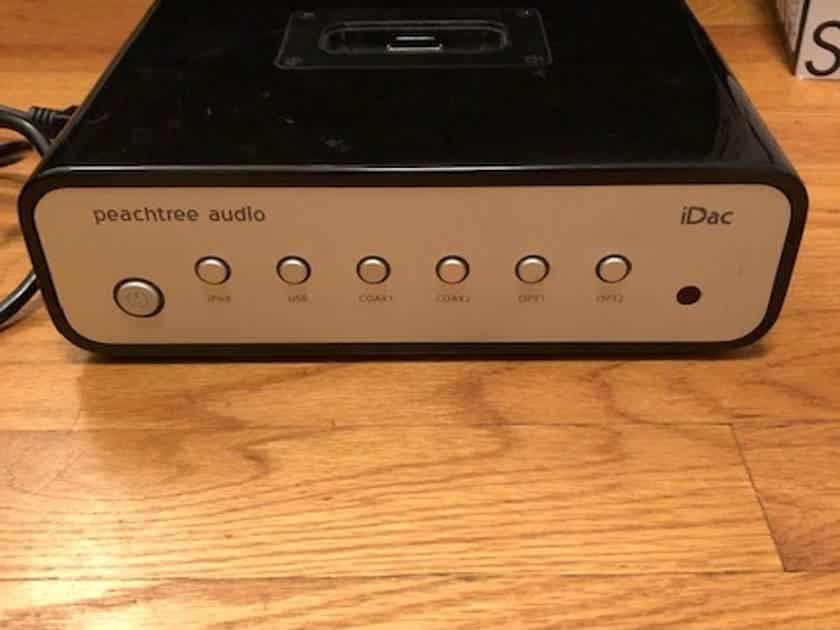 Peachtree Audio iDAC