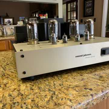 """Conrad Johnson Premier 11A-C1 Updated with Cage """"SUPERB..."""