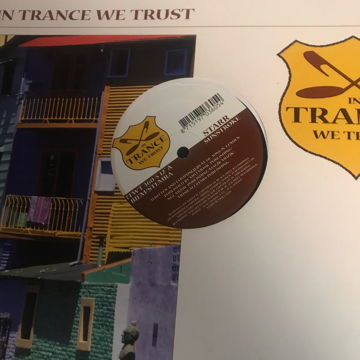 in trance we trust starr