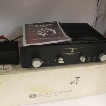 Counterpoint SA-3000