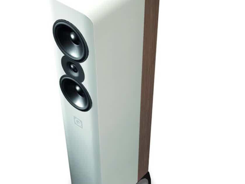 Q Acoustics  Concept 500 Floor Standing