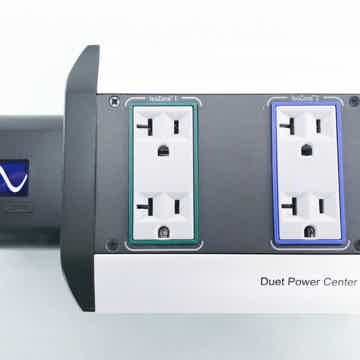Duet Power Center Power Conditioner