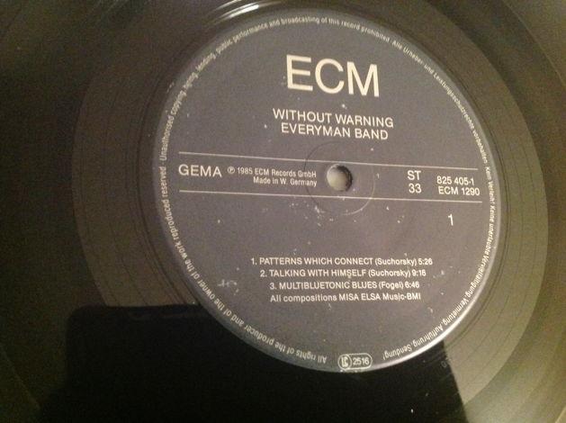 Everyman Band