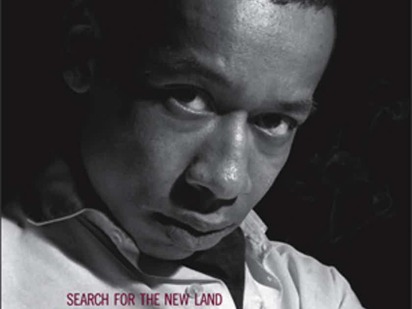 Lee Morgan - Search for a New Land Numbered Limited Edition Music Matters 180g 45rpm 2LP