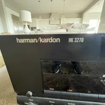 Harman Kardon HK-3270