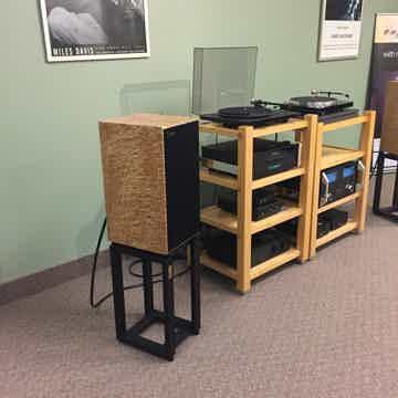 Harbeth 40th Anniversary Compact 7ES-3 Speakers