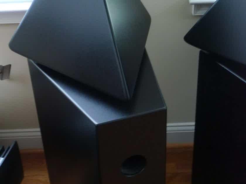 Tetra Speakers Inc. 506