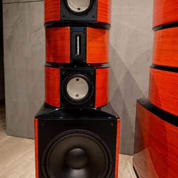 Evolution Acoustics MM2
