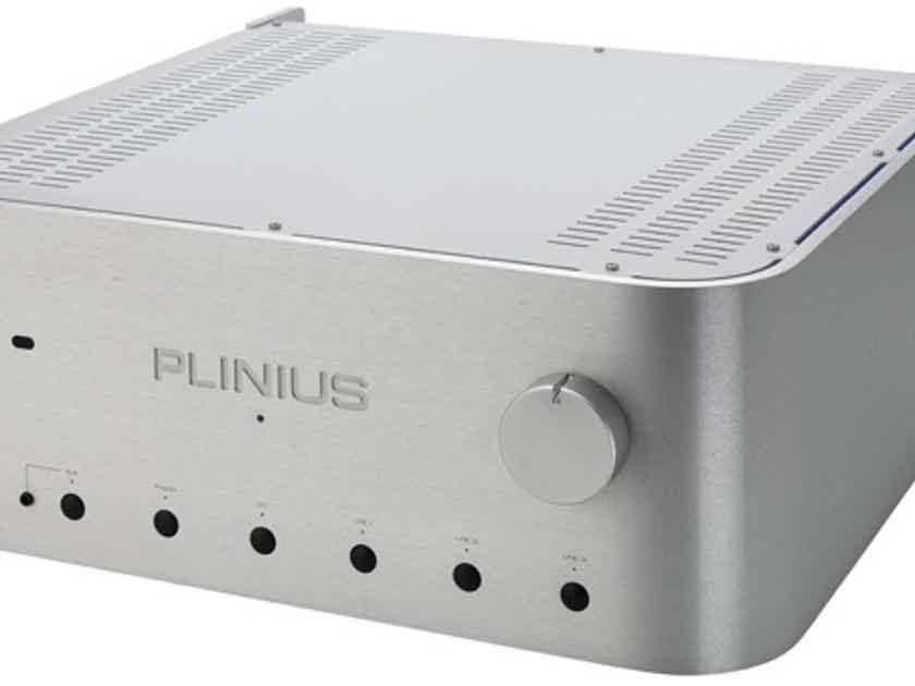 PLINIUS HIATO Integrated Amp - 5 STAR REVIEWS - TAS - WhatHiFi