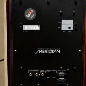 Meridian DSP-5500