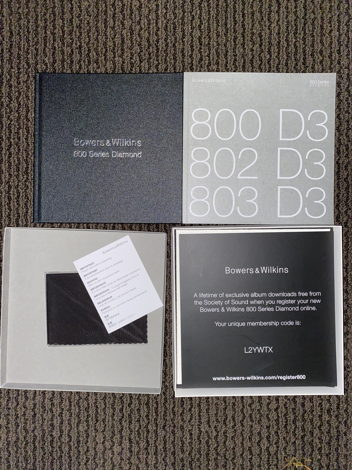 B&W (Bowers & Wilkins)