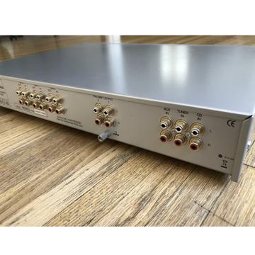 Audiolab 8000-P