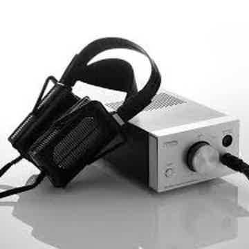 Stax SRS-5100 Electrostatic Earspeaker System: