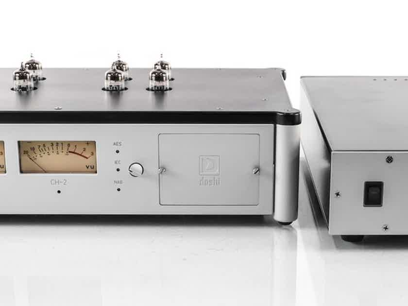 Doshi Audio V3.0 LS Tape Stage Head Preamplifier; Upgraded; Transformer Balanced (29380)