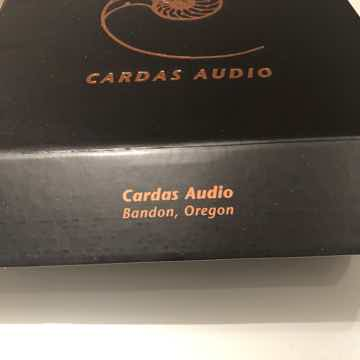 Cardas Audio Clear Cygnus Speaker Cable