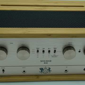Retro Stereo 50