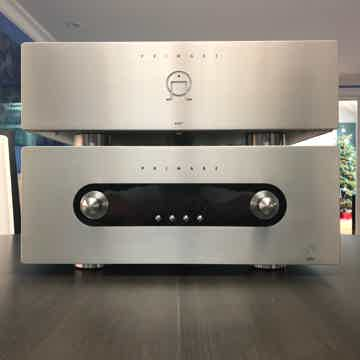PRIMARE A30.7 Class D Amp AND SP32 Pre-amp Processor