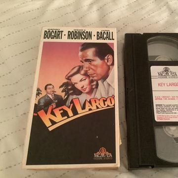 Humphrey Bogart  Key Largo