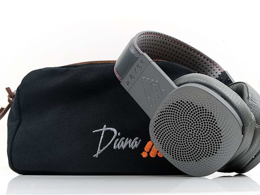 Abyss Diana Phi Headphones: Excellent TRADE-IN; 30% Off; Free Shipping