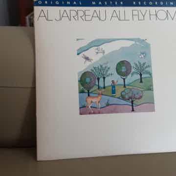 Al Jarreau All Fly Home