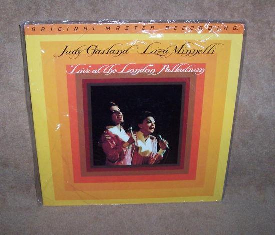 Judy Garland - Liza Minnelli