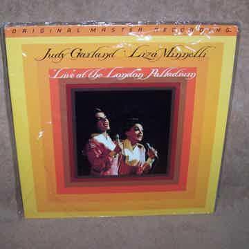 Judy Garland - Liza Minnelli Live at the Palladium - MoFi