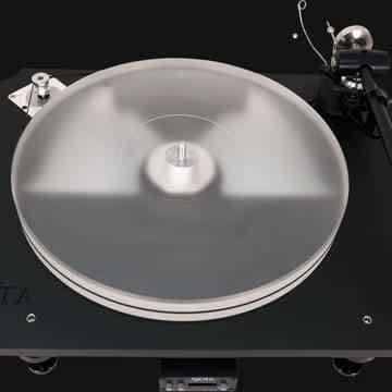 Escape Turntable with RB220 Tonearm
