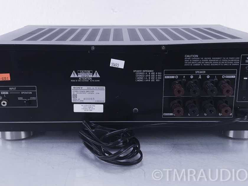 Sony  TA-N330ES Stereo Power Amplifier (10493)