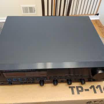 Luxman TP-114