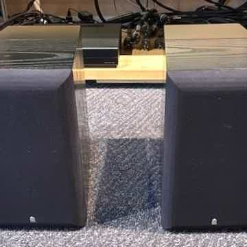 Revel Performa M-22 Bk Monitors