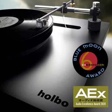Airbearing Turntable