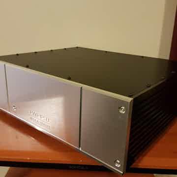 Musical Fidelity TriVista kWP