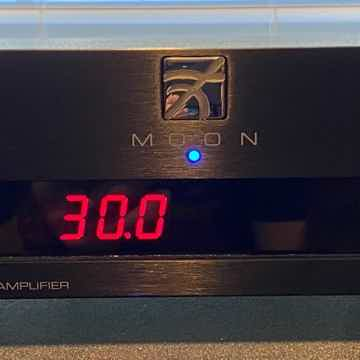 MOON Neo 430HA w/ DAC