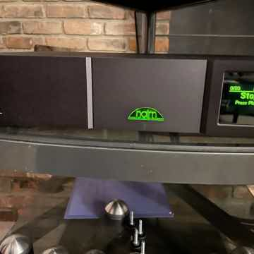 Naim Audio NDS
