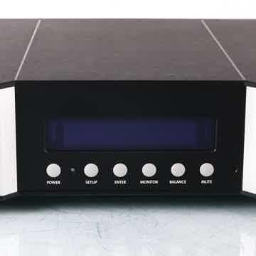 832 Stereo Preamplifier