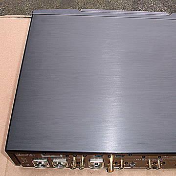 QUAD Platinum DMP CD Player, DAC w/volume