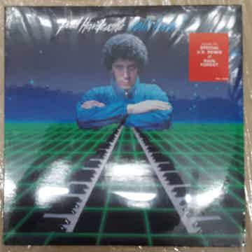 Paul Hardcastle - Rain Forest 1985 SEALED Vinyl LP Prof...