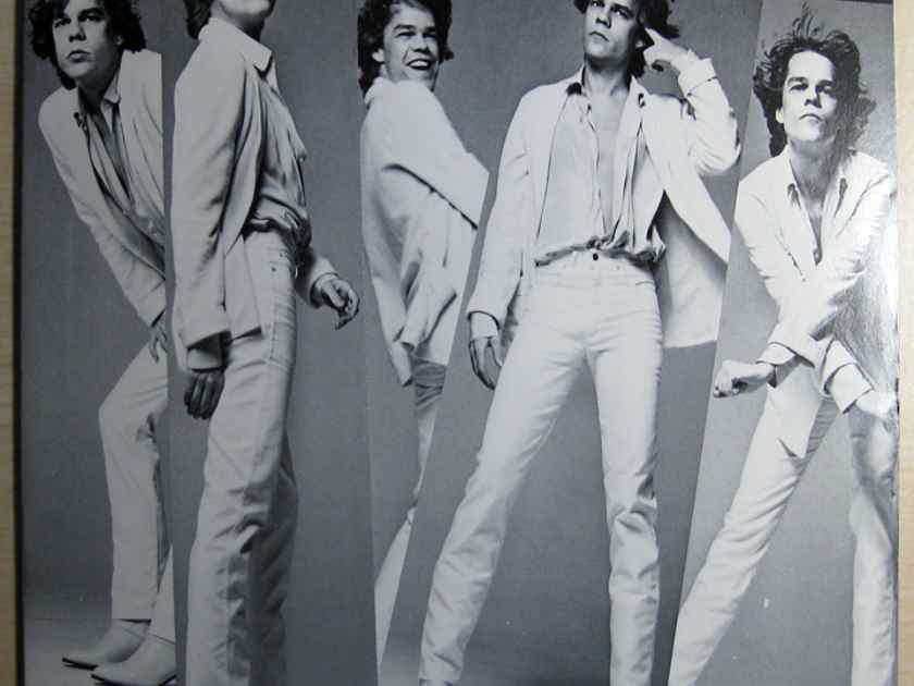 David Johansen - In Style - 1979 Blue Sky JZ 36082