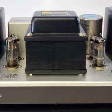 Luxman MQ-68c