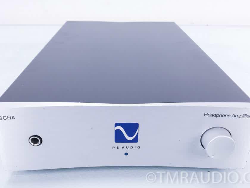 PS Audio GCHA Headphone Amplifier (3279)
