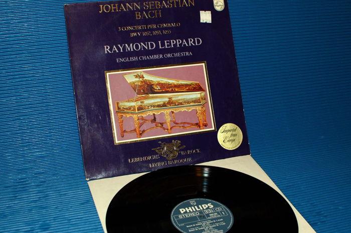 Bach / Leppard