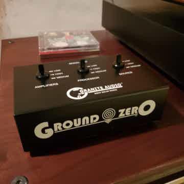 Ground Zero Model #502