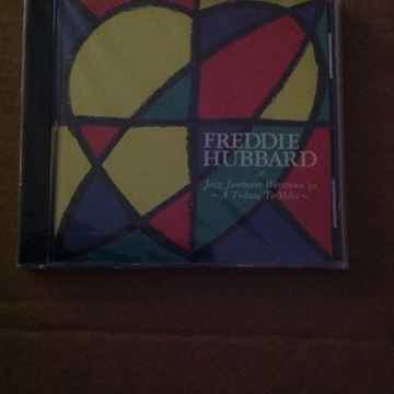 Freddie Hubbard - At Jazz Jamboree '91 A Tribute To Mil...