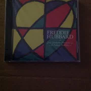 Freddie Hubbard - At Jazz Jamboree '91 A Tribute To Mil...