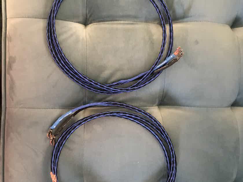 Kimber Kable 8tc speaker cables