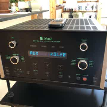 Mcintosh Labs MHT-100