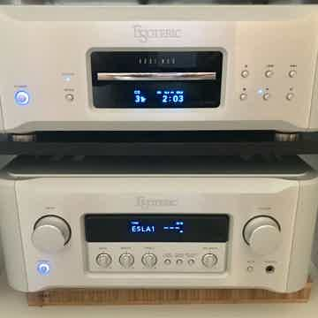 Esoteric F05 Integrated Amplifier